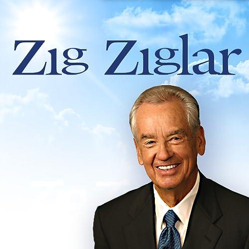 Inspire Podcast - Zig Ziglar