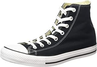 Converse Chuck Taylor All Star 132098C, Baskets mode mixte adulte
