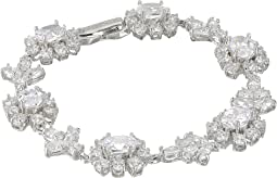 Marchesa - Rise and Shine 7.25 Cluster Flex Bracelet