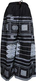 アジアン衣料 タイコットンプリントパンツ TPP-2