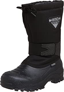 Tundra Montana Winter Boot (Little Kid/Big Kid)