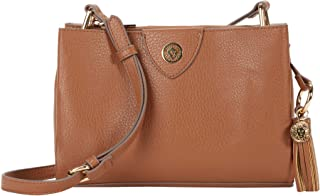 A-Hinge Pebble Crossbody