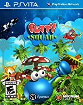 Putty Squad-Nla
