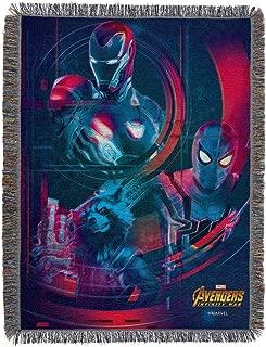 Marvel's Avengers Infinity War,