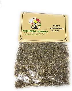 Poleo Hierba/Tea (1oz.)
