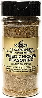 Fried Chicken Seasoning 4 oz