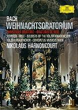 Bach: hristmas Oratorio - Weihnachtsoratorium