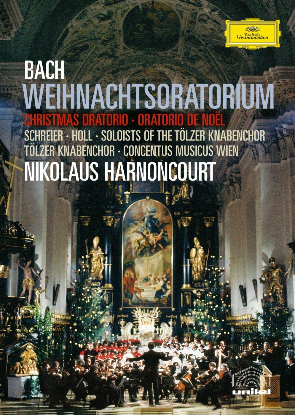 Max 85% OFF Bach: hristmas Virginia Beach Mall Oratorio - Weihnachtsoratorium
