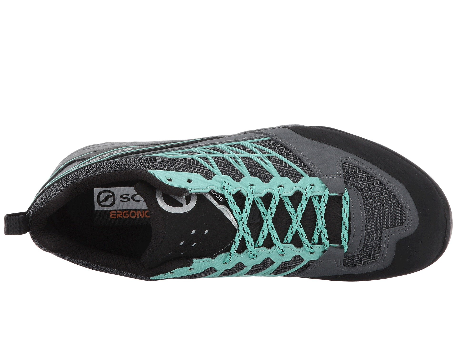 Scarpa Men S Epic Lite Hiking Shoe