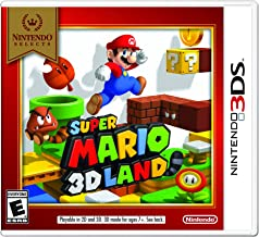 Nintendo Selects: Super Mario 3D Land - 3DS (Renewed)