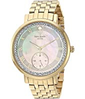 Kate Spade New York 38mm Monterey Watch - KSW1291