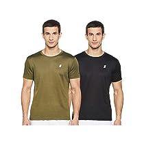 Amazon Brand – Symactive Men's Regular T-Shirt