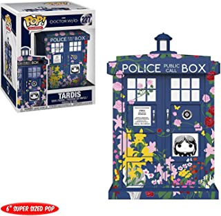 Best doctor who clara memorial tardis Reviews