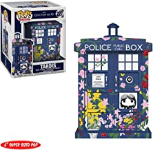 Funko 33284 Pop Vinilo: Doctor Who: 6