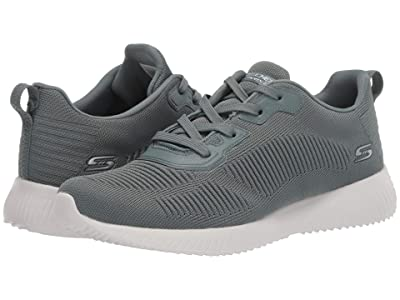 BOBS from SKECHERS Bobs Squad Tough Talk (Sage) Women