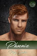 Phoenix (CIG Book 2)