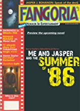 Me and Jasper and the Summer of '86: An Adventure in Terror
