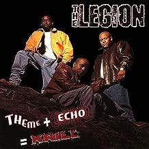 Best the legion hip hop Reviews