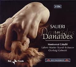 Salieri: Danaides (Les)