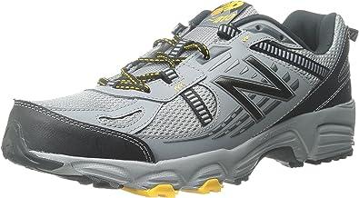 Amazon.com   New Balance Men's 410 V5 Cushioning Trail Running ...