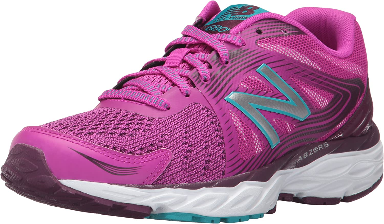 New Balance Womens 680v4 Running shoes