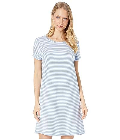 Vineyard Vines Edgartown Madaket Dress (Hydrangea) Women