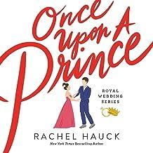 Once upon a Prince: Royal Wedding Series, Book 1