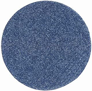 Kids Seaside Blue Custom Carpet Area Rugs – New Collection & Colors, Thicker & Softer, Indoor Home & Classroom Floor Decor | Designed by Children's Choice (1 - Sample Swatch)