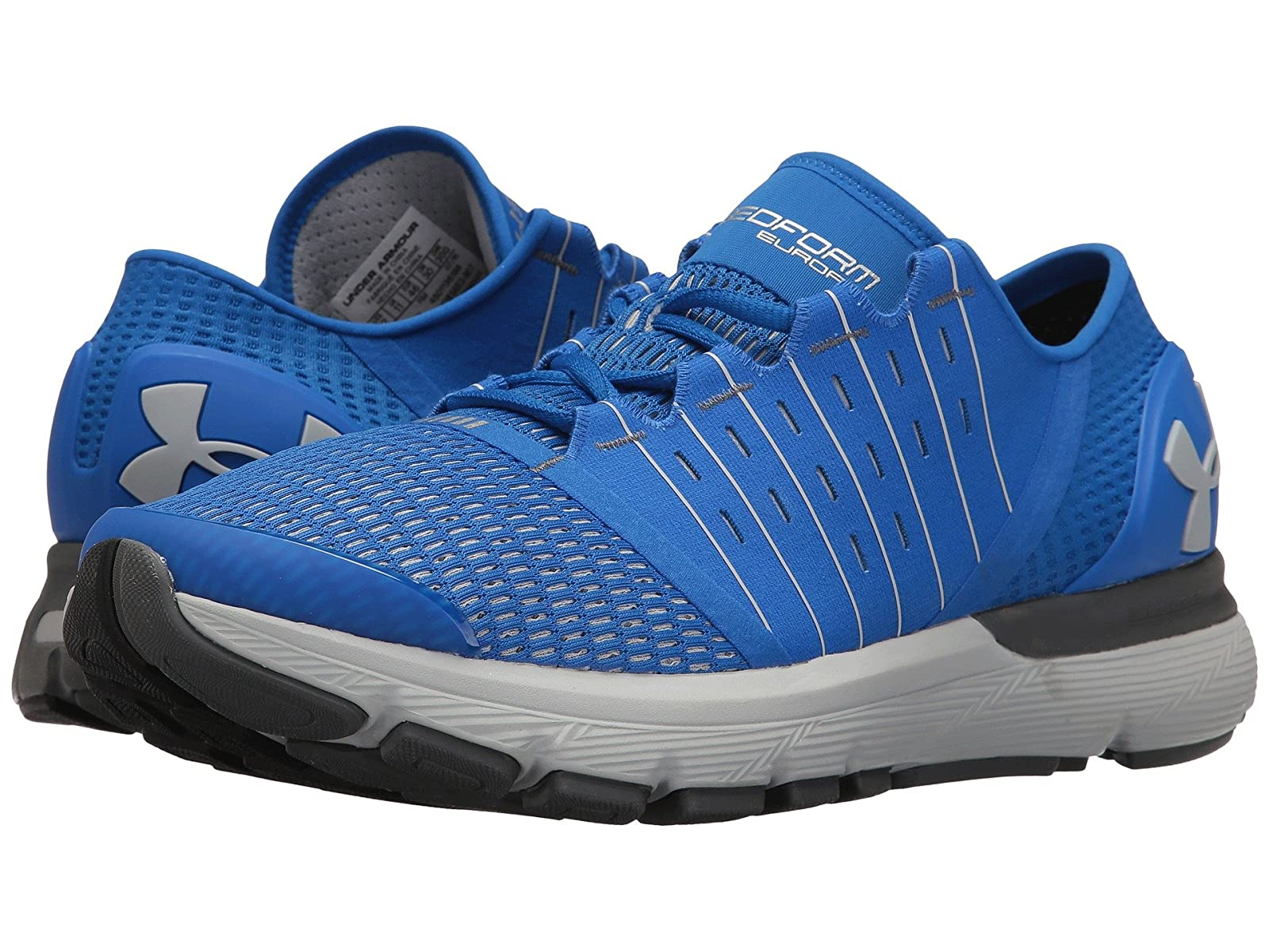 Under Armour UA Speedform EuropaCheap and distinctive eye-catching shoes