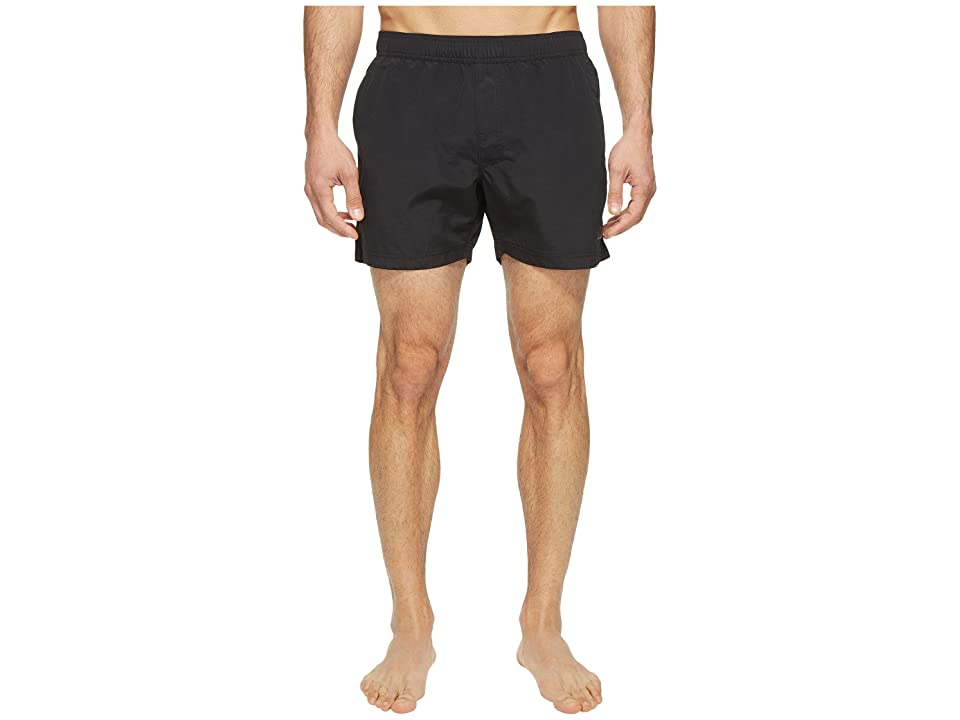 The North Face Class V Pull-On Trunk Short (TNF Black (Prior Season)) Men