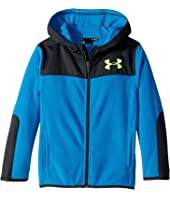 Under Armour Kids - Cozy Hoodie Full Zip (Little Kids/Big Kids)