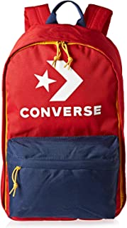 Converse Unisex Casual Backpack - Red
