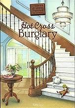 Hot Cross Burglary (Chocolate Shoppe Mysteries #20)