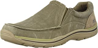 Skechers USA Men's Expected Avillo Slip-On Loafer