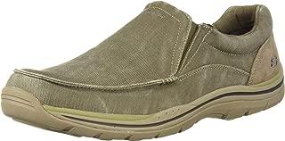 Skechers USA Men's Expected Avillo Slip-On Loafer