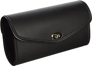 Shaf International SH499 Black PVC Windshield Bag