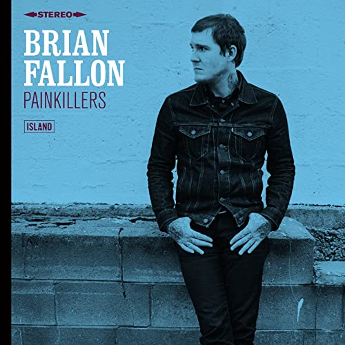 Painkillers von Brian Fallon bei Amazon Music - Amazon.de