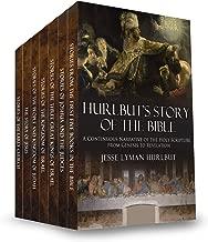 Best jesse lyman hurlbut story of the bible Reviews