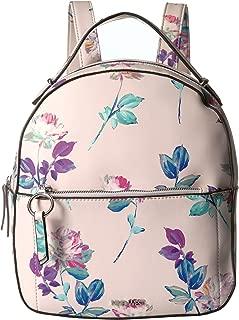 nine west backpack pink