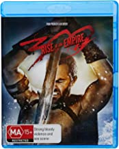 300 Rise Of An Empire (Blu-ray)