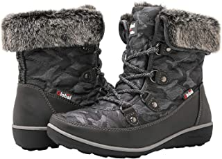Best womens winter and snow boots Reviews