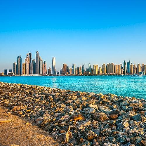 Dubai Live Wallpapers