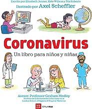 Coronavirus. Un libro para niños y niñas