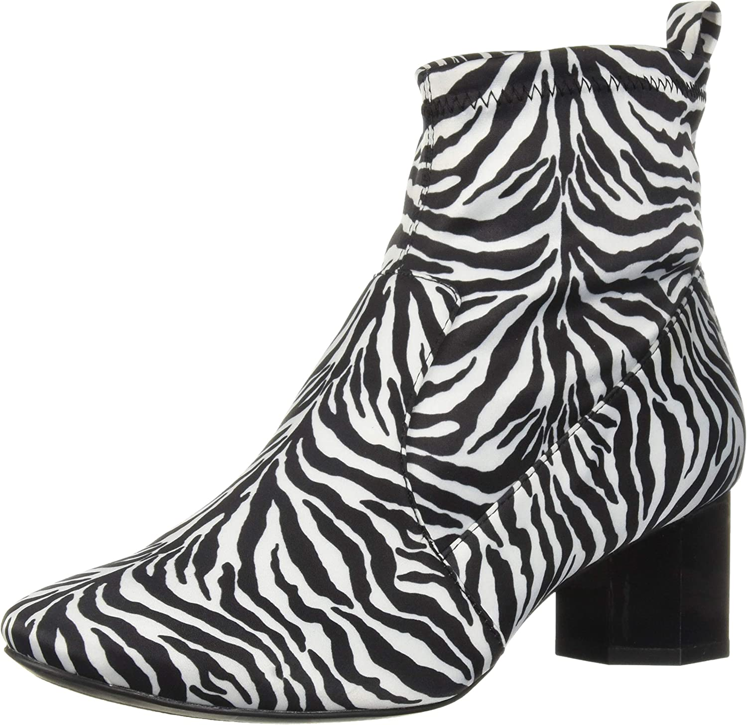 Katy Perry Womens The Daina Ankle Boot