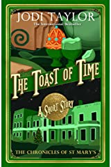 The Toast of Time Kindle Edition
