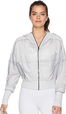 Aqua Jacket