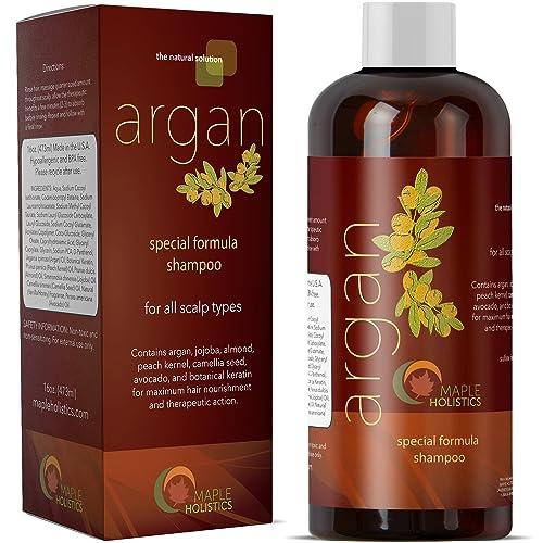 Shampoo For Permed Hair Amazon Com
