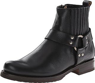 حذاء برقبة للنساء من FRYE مطبوع عليه فيرونيكا Chelsea-SVL