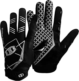 football wr gloves