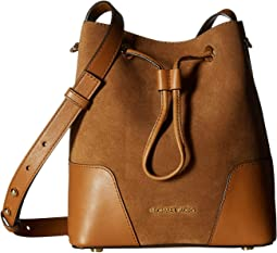 Cary Small Bucket Bag